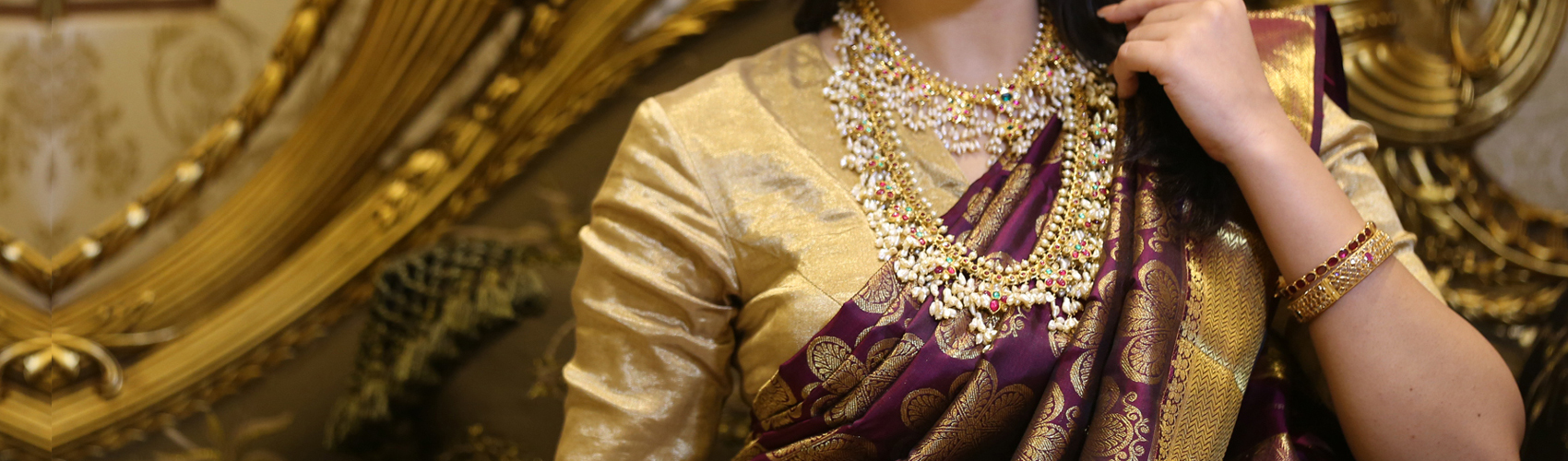 Gold Jewellery Shops in Hyderabad | Diamond Jewellery Shops